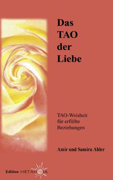 Das TAO der Liebe als Buch (kartoniert)