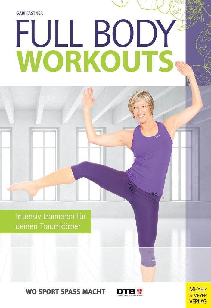 Full Body Workouts als eBook epub
