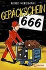 Gepäckschein 666