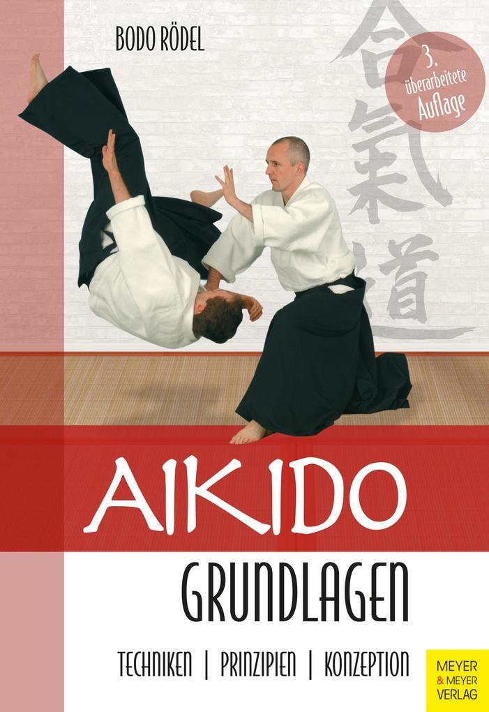 Aikido Grundlagen als eBook
