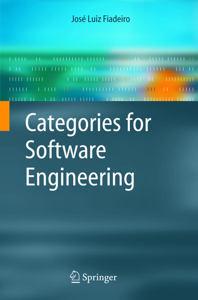 Categories for Software Engineering als Buch (gebunden)