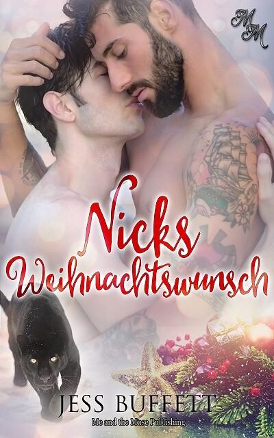 Nicks Weihnachtswunsch als eBook