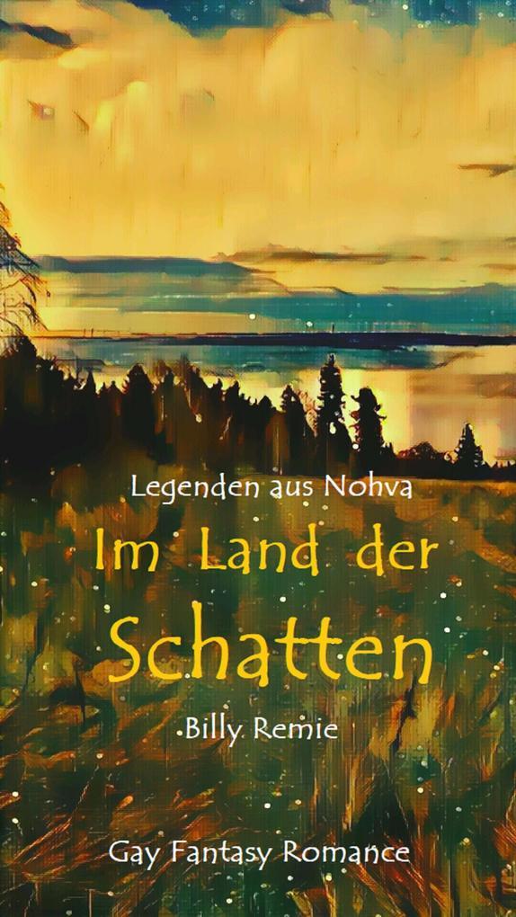 Im Land der Schatten als eBook