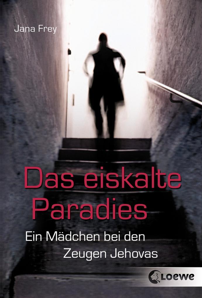 Das eiskalte Paradies als eBook