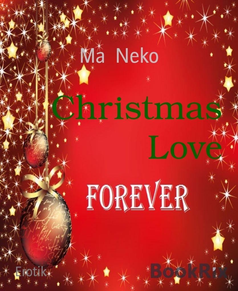 Christmas Love als eBook epub