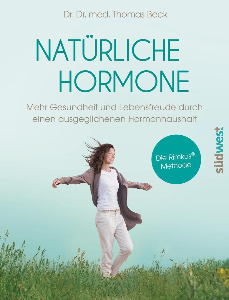 Natürliche Hormone als eBook