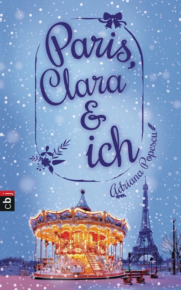 Paris, Clara und ich als eBook