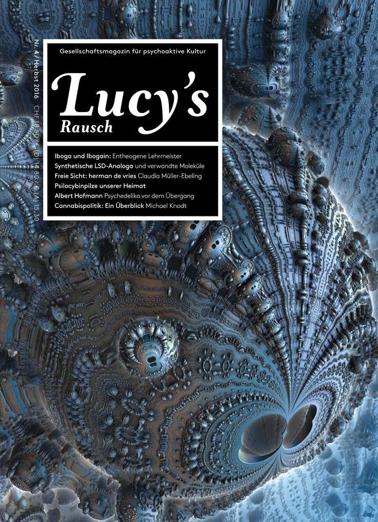 Lucy's Rausch Nr. 4 als eBook