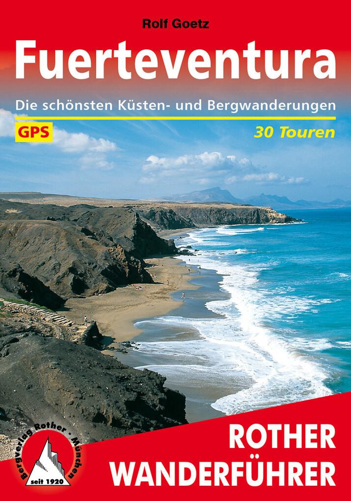 Fuerteventura als eBook epub