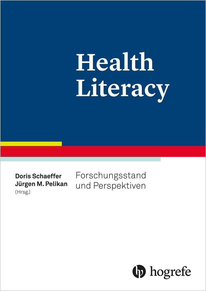 Health Literacy als eBook