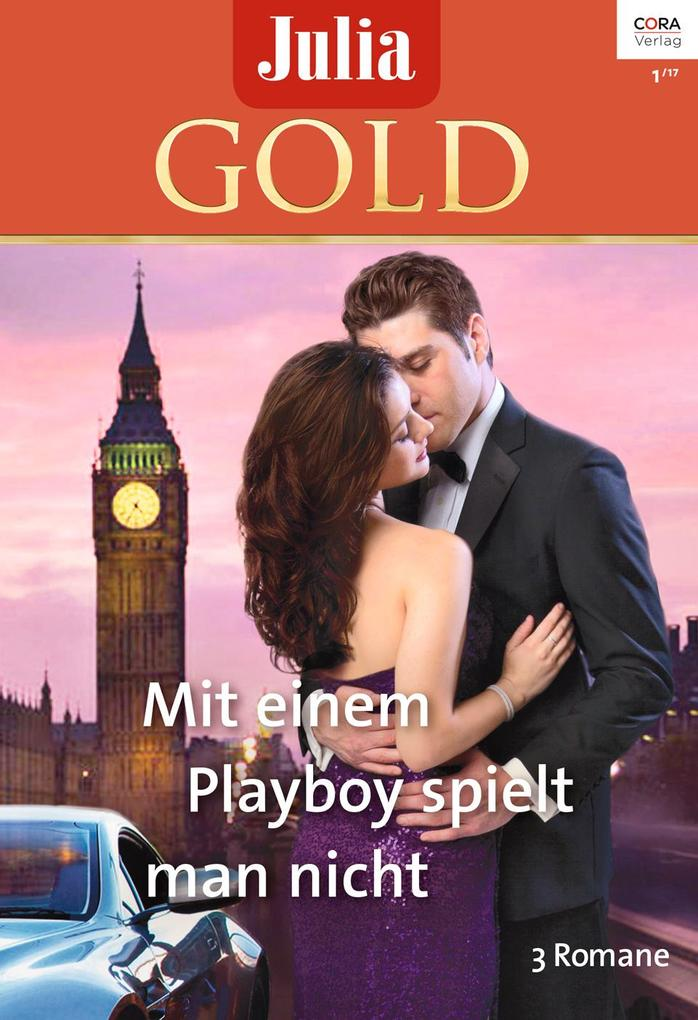 Julia Gold Band 72 als eBook