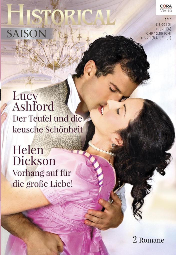 Historical Saison Band 42 als eBook