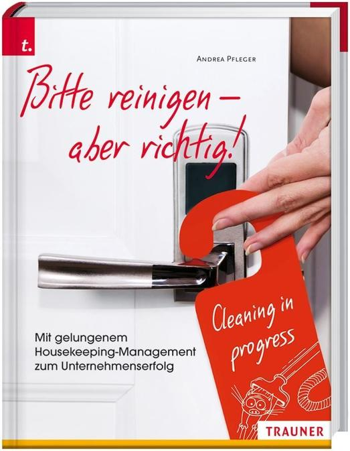 Bitte reinigen! als Buch