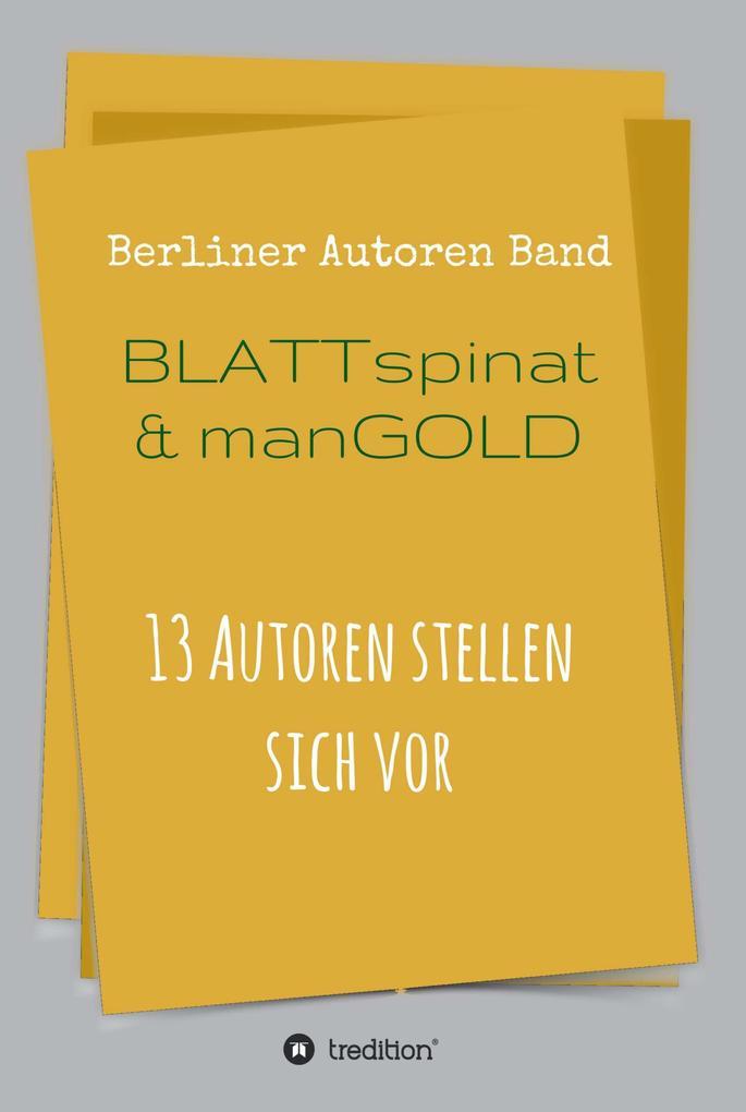 Blattspinat und Mangold als eBook