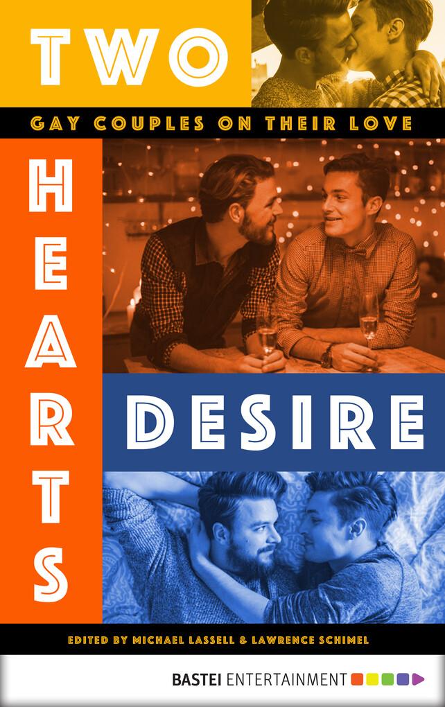 Two Hearts Desire als eBook