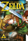 The Legend of Zelda 12