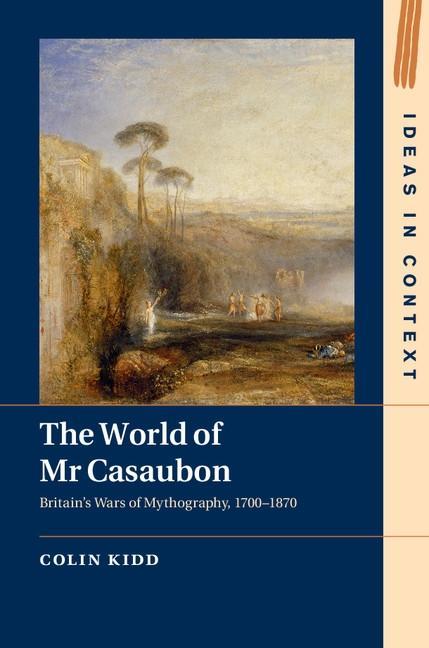 World of Mr Casaubon als eBook epub