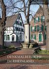 Denkmalbereiche im Rheinland