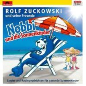 Nobbi Und Die Sonnenkinder als CD