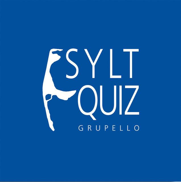 Sylt-Quiz als Buch