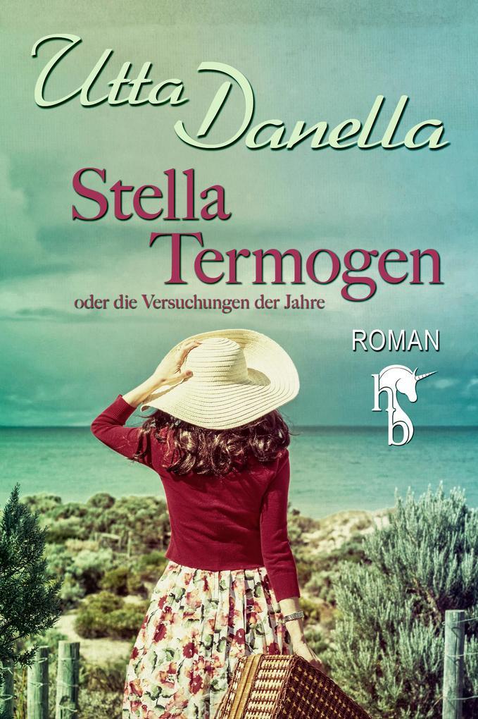 Stella Termogen als eBook epub