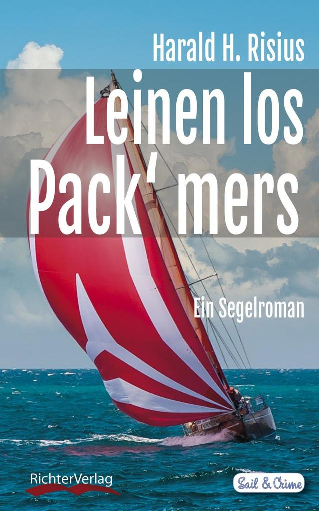 Leinen los - Pack' mers als eBook