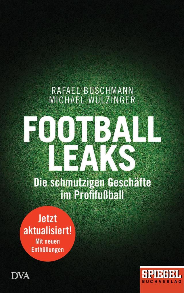 Football Leaks als eBook