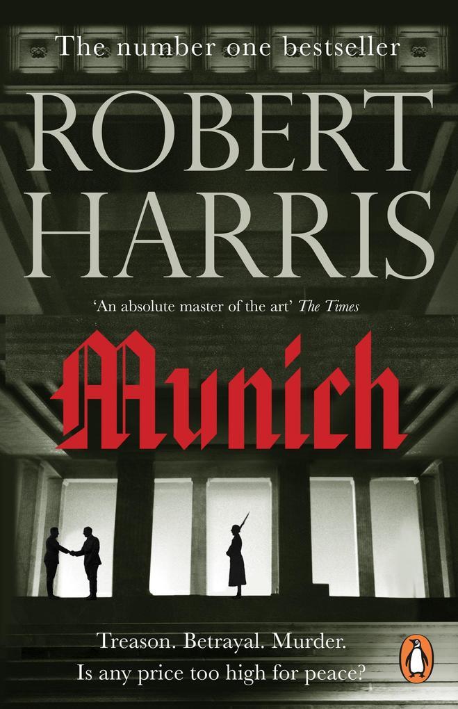Munich als eBook
