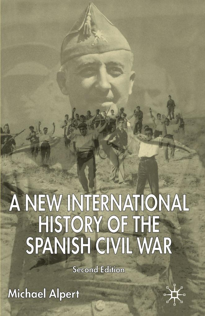 A New International History of the Spanish Civil War als Buch