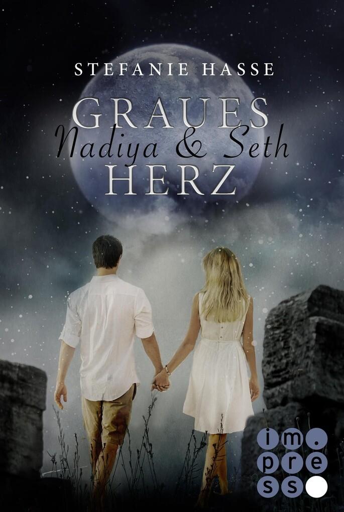 Nadiya & Seth 1: Graues Herz als eBook