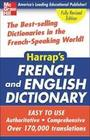 Harrap's French and English Dictionary