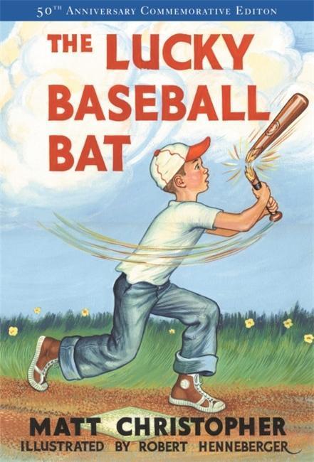 The Lucky Baseball Bat als Taschenbuch