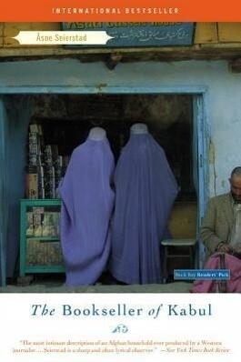 The Bookseller of Kabul als Taschenbuch