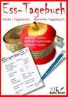 Ess-Tagebuch Diät-Tagebuch Abnehm-Tagebuch