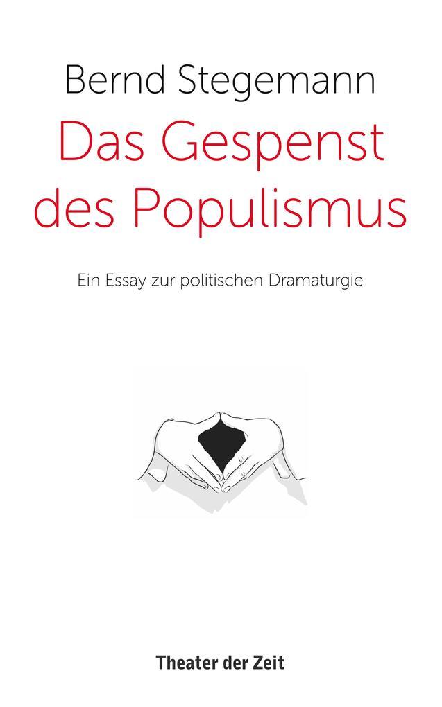 Das Gespenst des Populismus als eBook