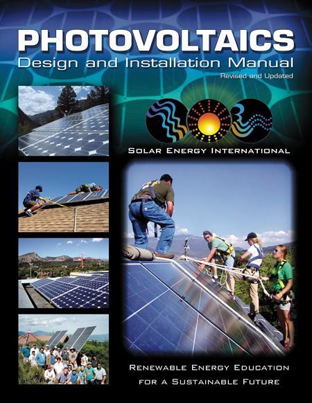 Photovoltaics als Taschenbuch