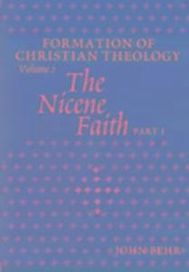The Nicene Faith als Taschenbuch