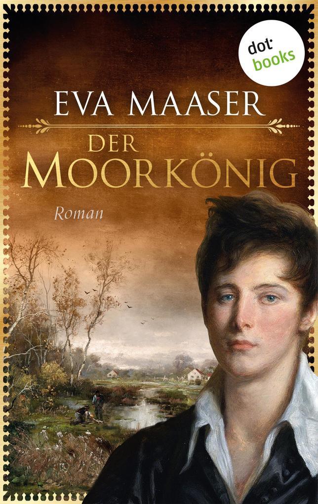 Der Moorkönig als eBook