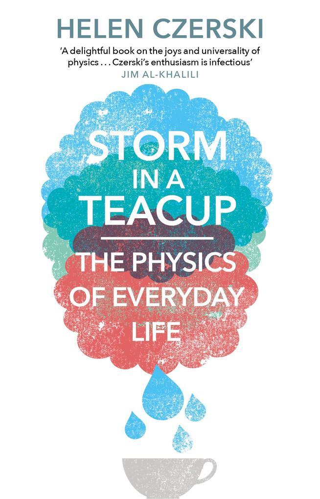 Storm in a Teacup als Taschenbuch von Helen Czerski
