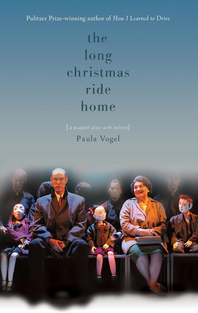 The Long Christmas Ride Home als Taschenbuch