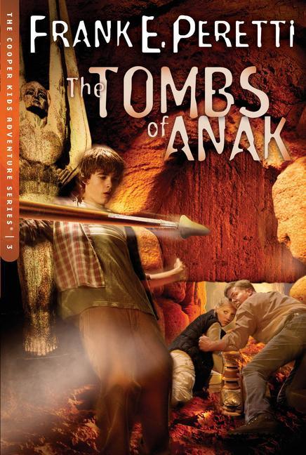 The Tombs of Anak als Taschenbuch
