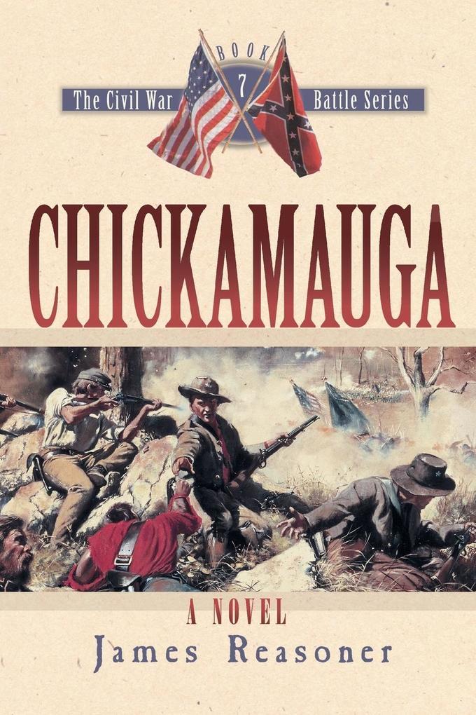 Chickamauga als Taschenbuch