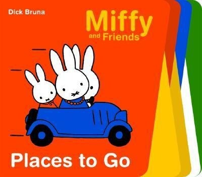 Places to Go als Buch