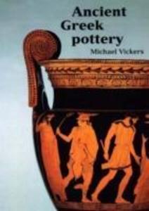 Ancient Greek Pottery als Taschenbuch