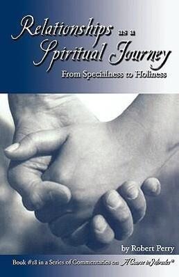 Relationships as a Spiritual Journey als Taschenbuch