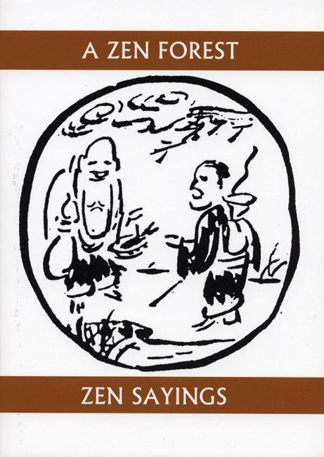A Zen Forest als Taschenbuch