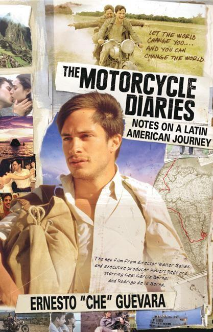 The Motorcycle Diaries: Notes on a Latin American Journey als Taschenbuch