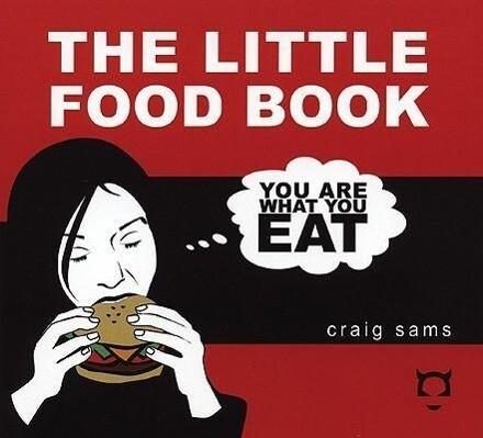 The Little Food Book als Taschenbuch