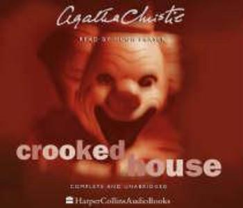 Crooked House als Hörbuch CD