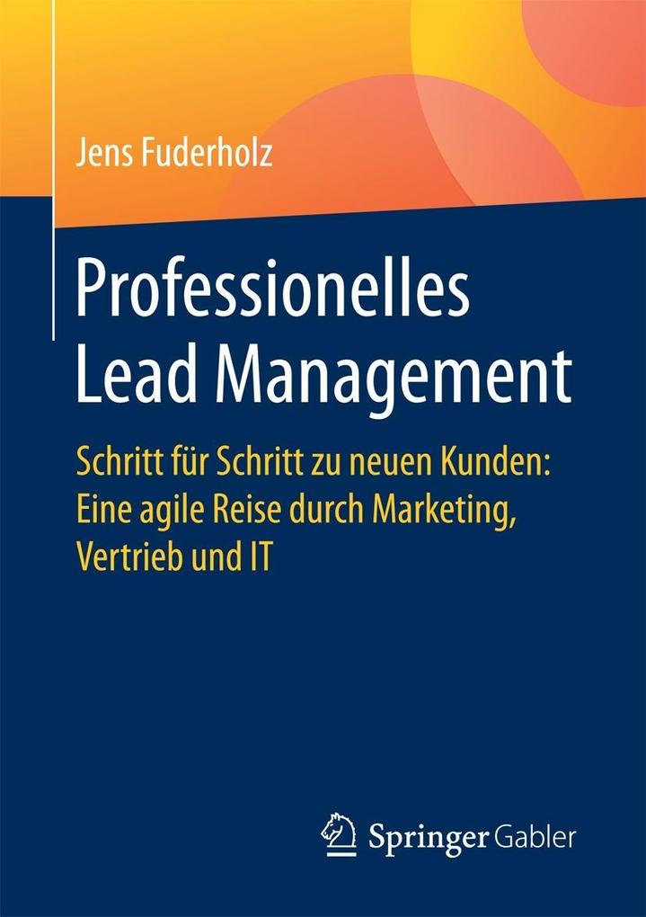 Professionelles Lead Management als eBook